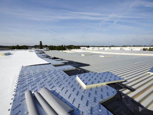 isolation toiture terrasse