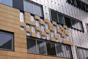 isolation façade polyuréthane
