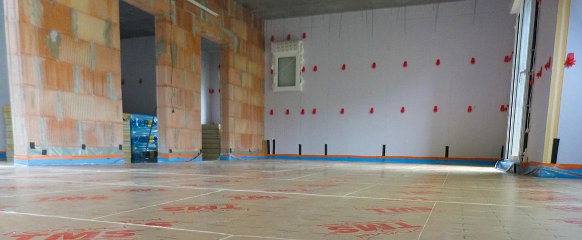 panneau sol mur polyuréthane